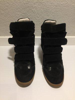 Isabel Marant Sneaker-Wedges Gr.40