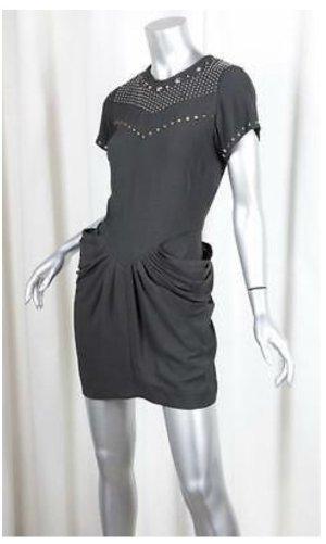 Isabel Marant Star Studded Dress