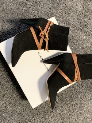 Isabel Marant Stiefeletten , einmal getragen