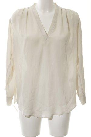 Isabel Marant Slip-over blouse veelkleurig Zijde