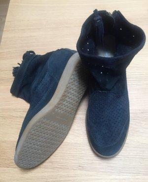 Isabel Marant Wedges Basley Boots original
