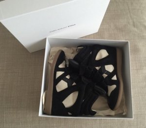 Isabel Marant Wedges Sneakers Gr. 39