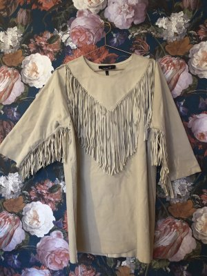 Isabel Marant Wildleder Dress Size 1