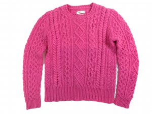 Isabel Marrant Etoile Pullover Gr. F 40