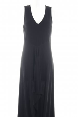 Ischiko Stretch Dress blue casual look