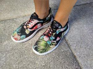 Iso 1.5 Sneakers Blumenmuster