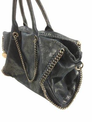 Frame Bag dark blue-anthracite