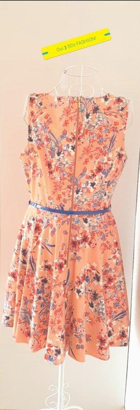 It's Summertime! Kleid im 50's Style