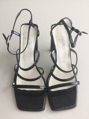 Ital. High Heel Sandaletten