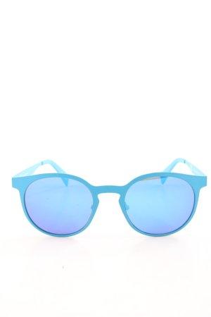 Italia independent Round Sunglasses multicolored casual look