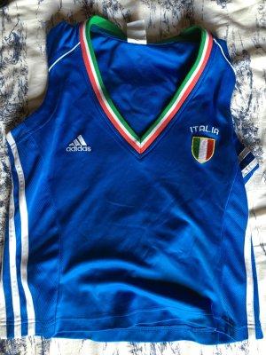 Italien top von Adidas
