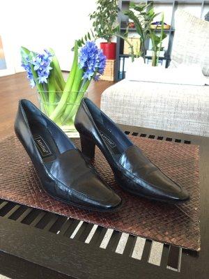 Italienische Business-Schuhe