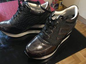 Italienische Damen Schuhe