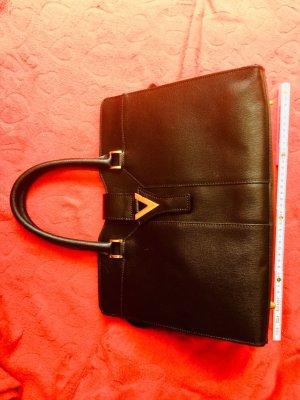 Italienische Fashion Schulter Leder Tasche