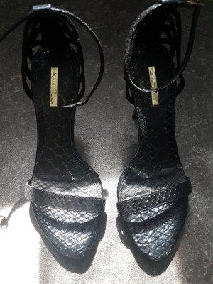 Italienische High Heels