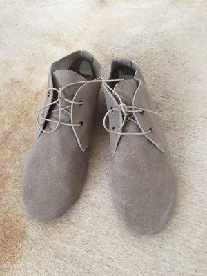 Italienische Leder Schuhe, Gr.41