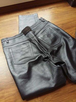 Italienische Lederhose von Dismero
