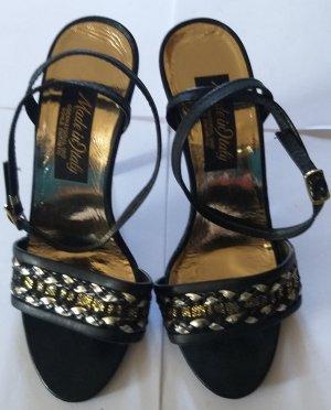 Italienische Sandalette High-Heels