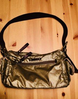 italienische Schulterhandtasche