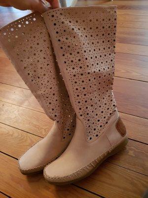 Italienische Stiefel Gr.41