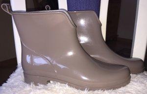 Wellington laarzen beige-grijs