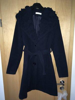 Italienischer Mantel von dem Designer-Label Iris Achatz