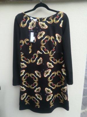 Italienisches Designerkleid von Piu Piu - neu Gr. 42