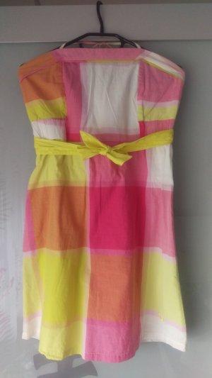 italienisches Sommerkleid Gr M/L