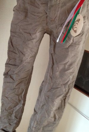 Italy Fashion Moda Crash Hose 38