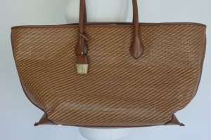 Ivanka Trump Carry Bag light brown-brown