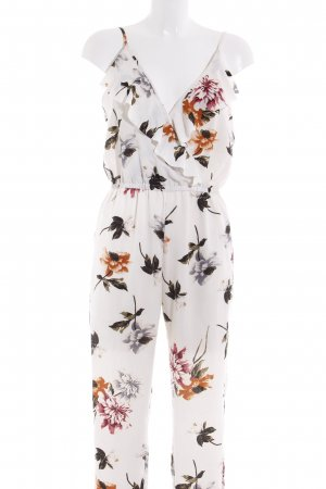 Ivivi Jumpsuit florales Muster Casual-Look