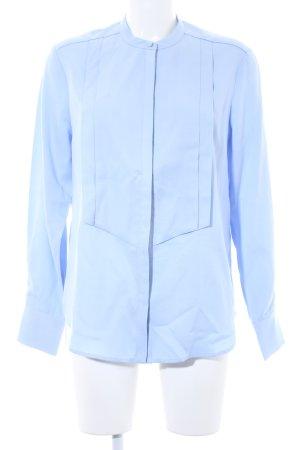 Ivy & Oak Hemd-Bluse himmelblau Business-Look
