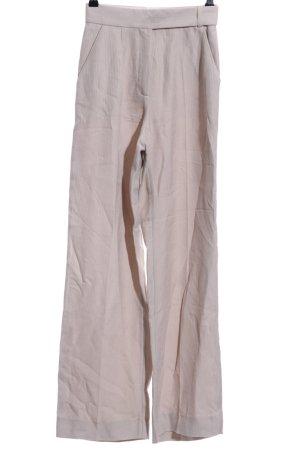 Ivy & Oak Pantalone Marlene beige chiaro stile professionale