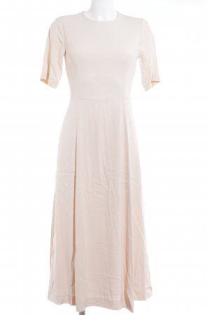 Ivy & Oak Maxi Dress nude business style
