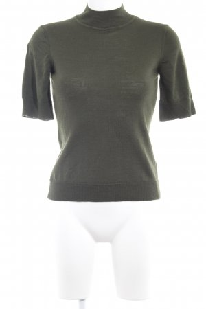 Ivy & Oak Knitted Jumper olive green casual look