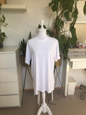 Ivy Park Oversized Shirt white