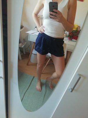 Ivy Park Short Trousers dark blue