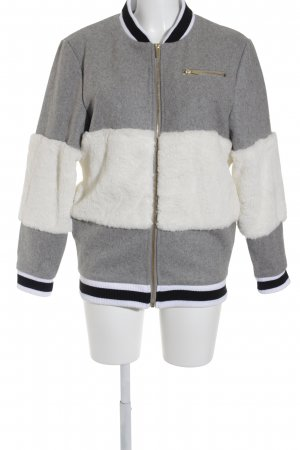 Ivyrevel Collegejacke mehrfarbig College-Look