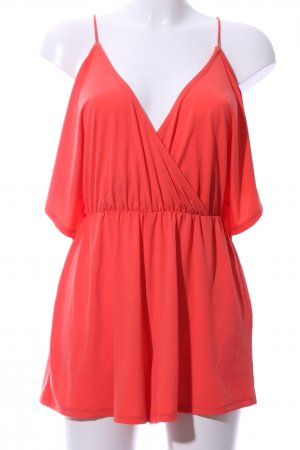 Ivyrevel Jumpsuit rot Casual-Look