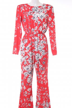Ivyrevel Jumpsuit Blumenmuster Party-Look