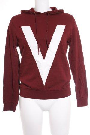 Ivyrevel Kapuzensweatshirt mehrfarbig Casual-Look