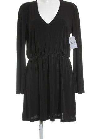 Ivyrevel Langarmkleid schwarz Elegant