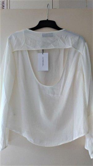Ivyrevel - Neue Bluse creme Gr. M