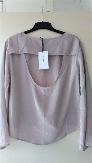 Ivyrevel - Neue Bluse Mauve Gr. M