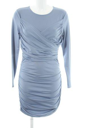 Ivyrevel Stretchkleid kornblumenblau Elegant