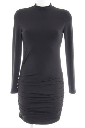 Ivyrevel Stretchkleid schwarz Urban-Look