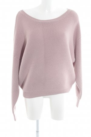 Ivyrevel Strickpullover altrosa Casual-Look