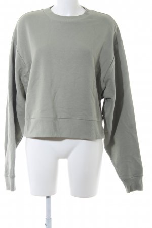 Ivyrevel Sweatshirt graugrün Casual-Look