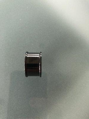 Ixxxi, Ring, Basisring, schwarz