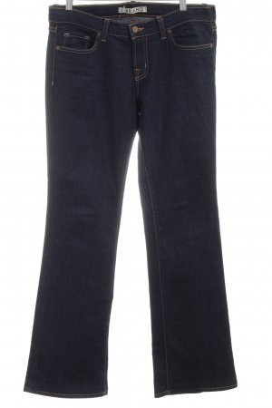 J brand Boot Cut Jeans blau Casual-Look